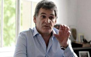 """Para Avruj se hizo un """"aprovechamiento político"""" del caso Maldonado"""