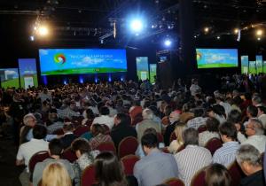 CREAtech: El sector agroindustrial se congrega en el evento de tecnología e innovación