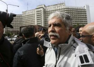 Antes de ser desaforado, De Vido pidió licencia en la Cámara de Diputados