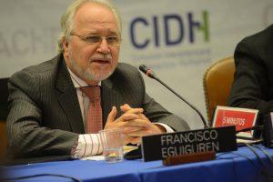 """Para la CIDH hay """"una grave emergencia"""" en Argentina por Santiago Maldonado y Milagro Sala"""
