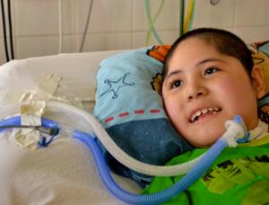 Podés hacer tu aporte a la Campaña solidaria por la salud infantil en Córdoba