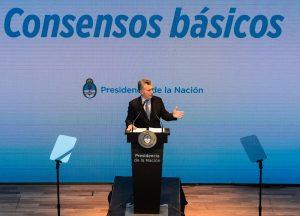 Las principales claves del plan de reformas que impulsa Macri