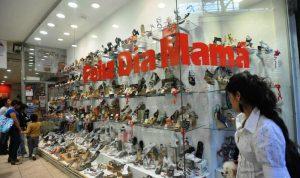 Día de la Madre: las ventas cayeron 0,2% en Córdoba