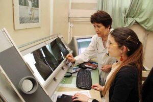 Cáncer de Mama: una mamografía realizada a tiempo permite curar el 95% de los casos