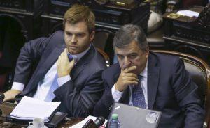 """Congreso: El macrista Massot afirmó que Cambiemos """"seguirá con la misma vocación dialoguista"""""""