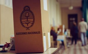 El domingo, el Defensor del Pueblo será Observador Electoral