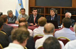 Salta llevará a Nación una propuesta para unificar la Tasa de Inspección Municipal