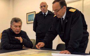 Macri tiene decidido remover a la cúpula de las Fuerzas Armadas