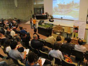 Bioarquitectura: construirán en Córdoba el primer edificio experimental