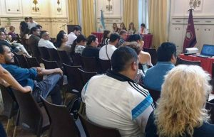 El Consejo Provincial de Participación Ciudadana suma a nuevos integrantes