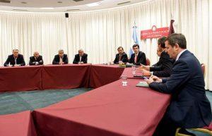 El Ejecutivo salteño envió a la Legislatura la adhesión al Pacto Fiscal