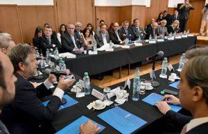 Sesiona en Salta el Consejo Federal de Salud