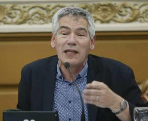 Unicameral: El FIT rechazó reforma laboral de Macri