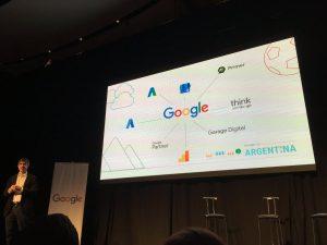 Google pasó por CBA donde entrenó a PyMes y emprendedores