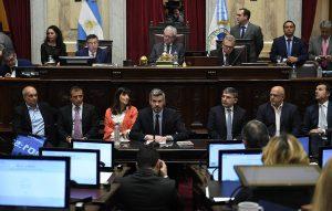 """Peña aseguró que ningún sector económico se verá """"perjudicado"""" por la reforma tributaria y le salieron al cruce"""