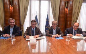 Apoyo del Banco Europeo de Inversiones a las PyMes con un aporte de USD 71millones