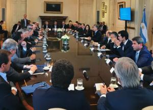 """El acuerdo de equilibrio fiscal, """"viene a completar la reforma tributaria"""" para ir  hacia un sistema menos distorsivo"""
