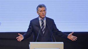 """Al asumir la presidencia del G20, Macri insistió en la """"inserción inteligente al mundo"""" de Argentina"""