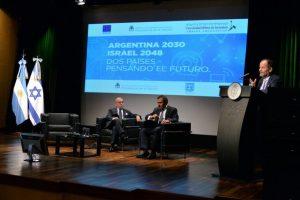 La innovación tecnológica es la clave para el salto de productividad en Argentina