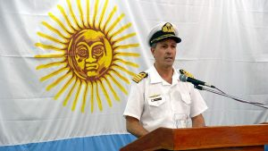 ARA San Juan: Dan por terminado el rescate de los tripulantes