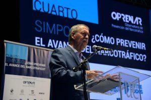 Schiaretti se refirió a las políticas sobre adicciones y el combate al narcotráfico