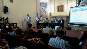 """Opositores cuestionaron un Presupuesto 2018 """"en sintonía"""" con las políticas de ajuste de Macri"""