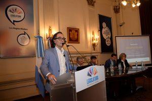 Con el acuerdo encaminado con Nación por Monotributo Federal, la Provincia busca sumar a los municipios
