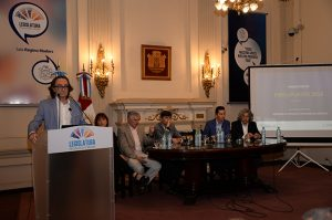 Giordano confió en que el Presupuesto 2018 no se modifique a partir del acuerdo de Pacto Fiscal con Nación