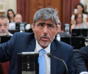 Presupuesto 2018: Quinteros advierte de un nuevo recorte al PAICOR