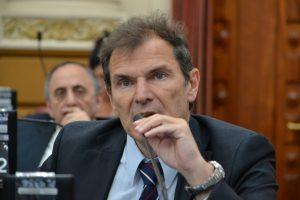 Legislador mestrista cuestionó al Gobierno por la deuda de la Provincia