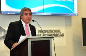 Salta recibe a los dirigentes profesionales de ciencias económicas de todo el país