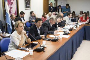 """Diputados: obtuvo dictamen de tres comisiones las modificaciones a la ley de """"Compre Argentino"""""""
