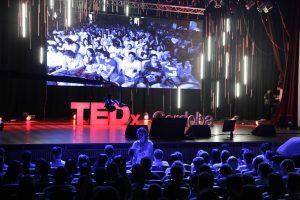"""""""Compartí movimiento"""", en la séptima edición del TEDxCórdoba"""