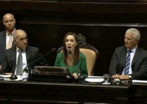Presupuesto 2018: Legisladores peronistas piden reformular el proyecto, ante los fondos que se sumarán por el Fondo del Conurbano