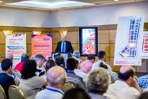 Más de 80 empresas confirmaron su presencia en ELECTRODOM y FIMAR