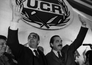 Tres días de duelo por el fallecimiento del ex vicepresidente, Víctor Martínez