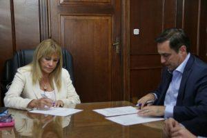 El Gobierno nacional financiará equipamiento informático para los CPC de Córdoba