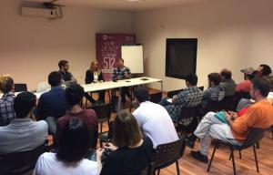 El Distrito Audiovisual y BACA, juntos en una nueva edición de Rondas de Negocios
