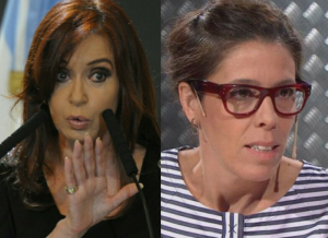 Alonso pidió que se eleve a juicio a CFK por administración fraudulenta