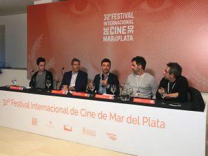Cine.AR suma nuevas audiencias internacionales al contenido nacional