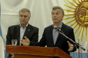 """Por el caso ARA San Juan, opositores apuntaron contra Aguad por su """"responsabilidad política"""""""
