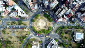La Red Nuestra Córdoba se pronunció acerca del Nudo Vial en Plaza España