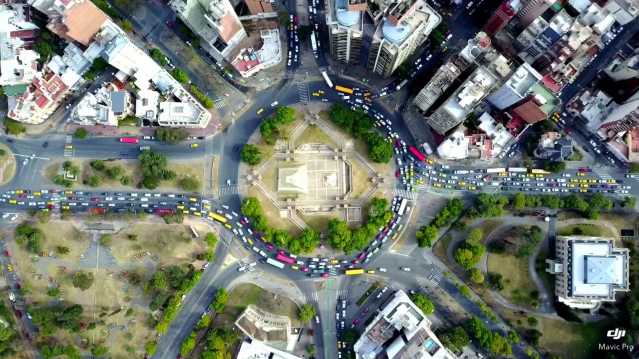 La Red Nuestra Córdoba se pronunció acerca del Nudo Vial en Plaza ...
