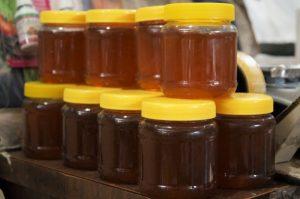 El ANMAT prohibió la venta de una miel fraccionada en Córdoba