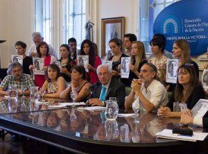 Ante la avanzada anti K, Recalde no descartó que CFK o Máximo también sean detenidos