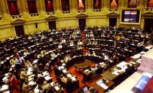 Oficialismo negocia contrarreloj la sanción de varias leyes antes de fin de mes