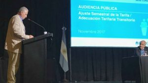 Defensor del Pueblo demandó más injerencia en la Tarifa Social
