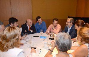 La Cobertura Universal de la Salud, eje central de la agenda del CoFeSa