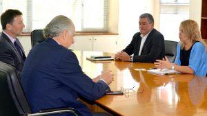 Presentaron avances del proyecto minero Taca Taca que tiene una inversión de más de USD 3.000 millones