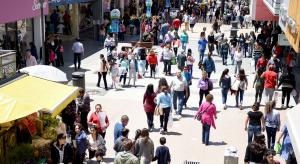 Los turistas gastaron $2.361 millones y las ventas subiern 5,8% en este feriado largo
